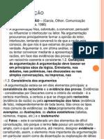 - ARGUMENTAÇÃO JURÍDICA apostila 01 e 02  nadiaav2