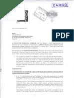 Carta Completa al Primer Ministro de la Kolectiva Rebeldías Lésbicas