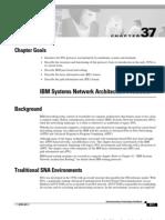 IBM SNA Protocols