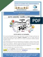 Nota Infornativa NOV. 2011