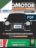 Revista Puro Motor 27