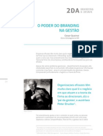 2DA _ Cesar Queiroz _ O Poder Do Branding Na Gestao
