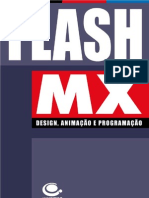 Flash Mx - Apostila