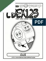 Manual básico de la interfaz gráfica de usuario (Cbex123 nº3)