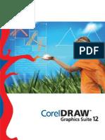 guia do usuário da suite de aplicativos gráficos coreldraw 12