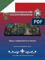 Historia de La Facultad de Ciencias Sociales Umsa (Rider Mollinedo Arratia)
