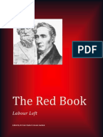 Private Edition of Red Book for Labour Left Members Only