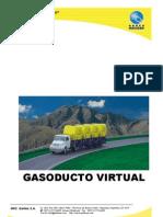 Gasoducto Virtual Sistema SIMT Parte 1 de 3
