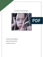 Portfólio de português l