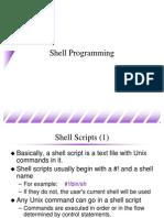 shell-programming