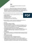 Nomenclatura y mecanismos de reacciones quimicas inorganicas
