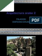 Arquitectura árabe2