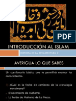 Introduccion Al Islam