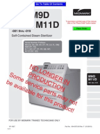 scican statim 2000 service manual