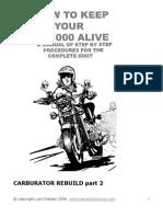 carburator rebuild_2