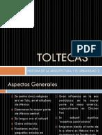 Toltecas