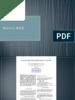 Norma IEEE