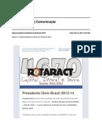 15-[ Rotaract 4670 ] Comunicação