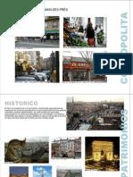 T3 encargo 1 ANALISIS CULTURAL PARIS/SAINT GERMAIN