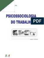 Mn28-Psicossociologia Do Trabalho