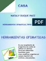 HERRAMIENTAS_OFIMATICAS