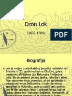 Dzon Lok