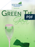 2011 Green Tie Gala Program Booklet.pdf