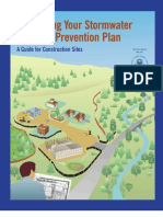 EPA Storm Water Guide