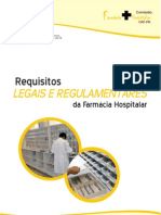 Requisitos Legais e Regulamentares Da Fh