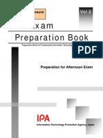 FE Exam Preparation Book VOL2 LimitedDisclosureVer