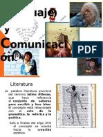 Literatura y géneros literarios