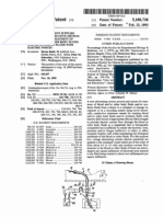 Blood Treatment Patent AC