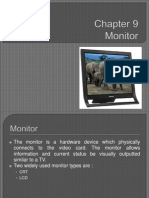 T09 - Monitor