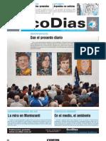 EcoDias N.383 - Oct 2011 - Memoria Bahiense