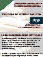 APRESENTAÇÃO JOSÉ LAURINDO
