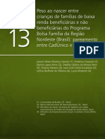 Cap 13 Saude Brasil 2010