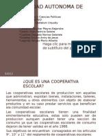 Cooperativa Gustavo Diaz Ordaz