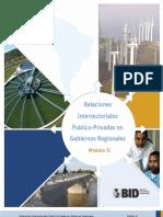 Modulo II des Inter Person Ales Para Promover El Desarrollo