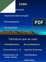 [Respi] Farmacologia Respi - 2005