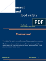 Food Safety and Control System 12