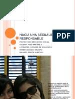 hacia una sexualidad responsable