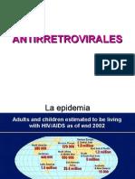 Tratamiento HIV 2007