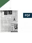 Sondheim & Nixon Biographies