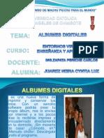 ALBUMES DIGITALES
