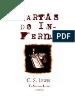 c s Lewis Cartas Do Br