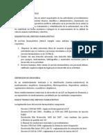 SERVICIO_ FARMACEUTICO