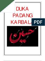 Duka Padang Karbala