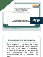 LEVANTAMIENTO DE CROQUIS