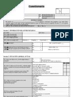 Cuestionario UAP