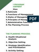 Planning 1 08 09